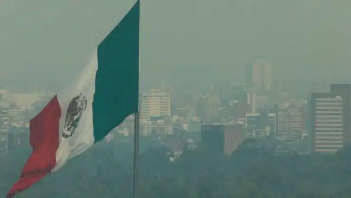alcalde en México