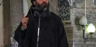 lider islámico