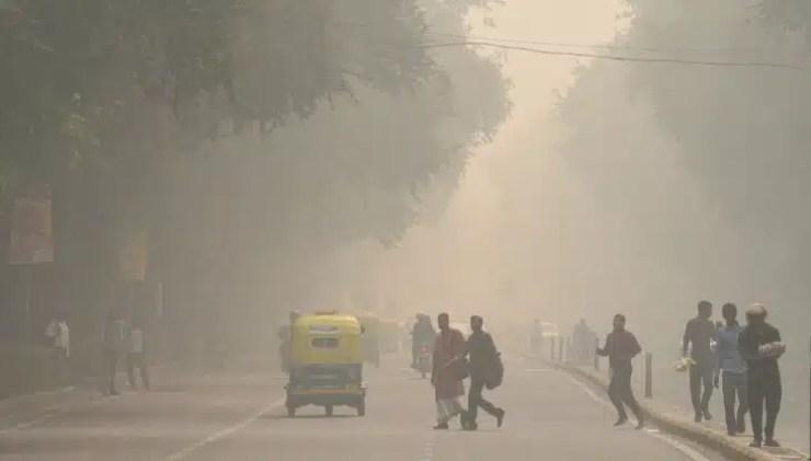Nueva Delhi