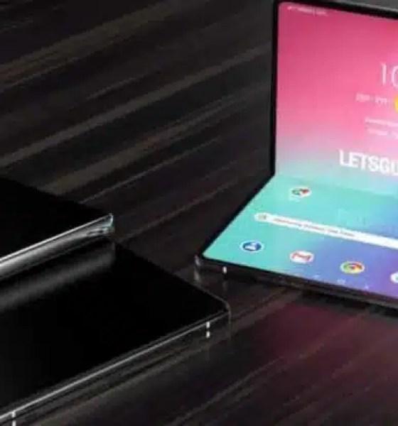 tablet plegable