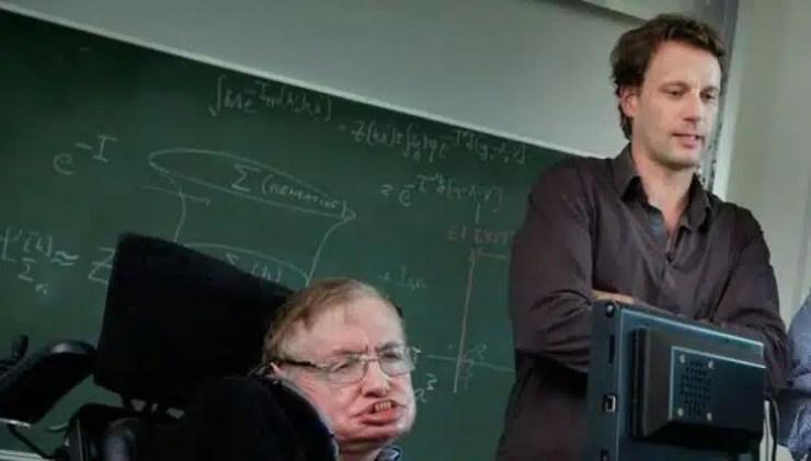 Hawking y Hertog