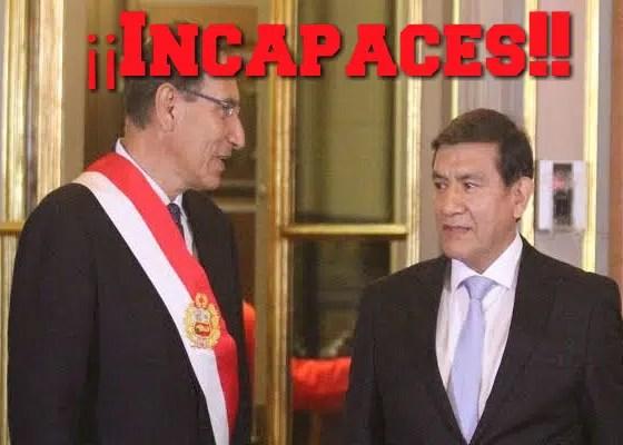 Martín Vizcarra y Moran