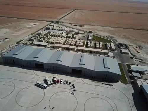 Base aérea La Joya