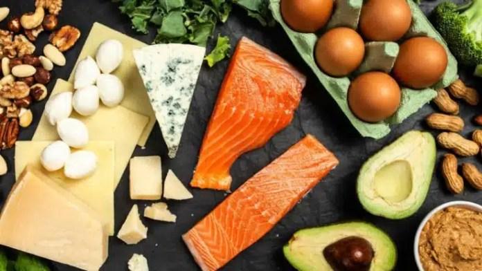 la importancia del magnesio en la dieta keto
