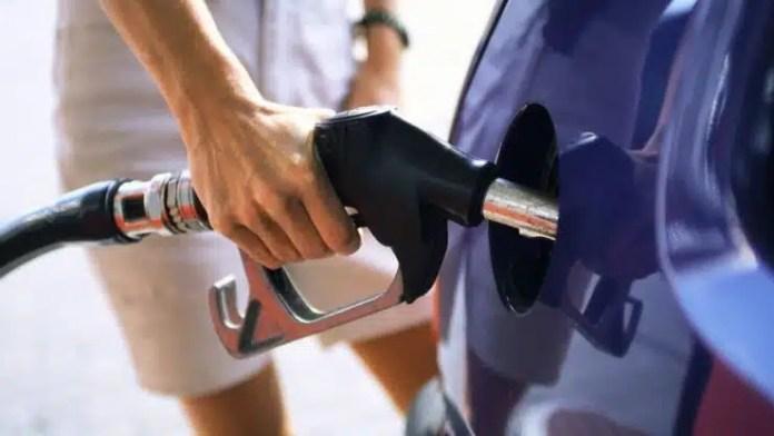Cuidado con el combustible