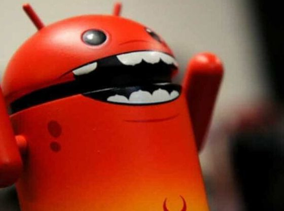 virus para android