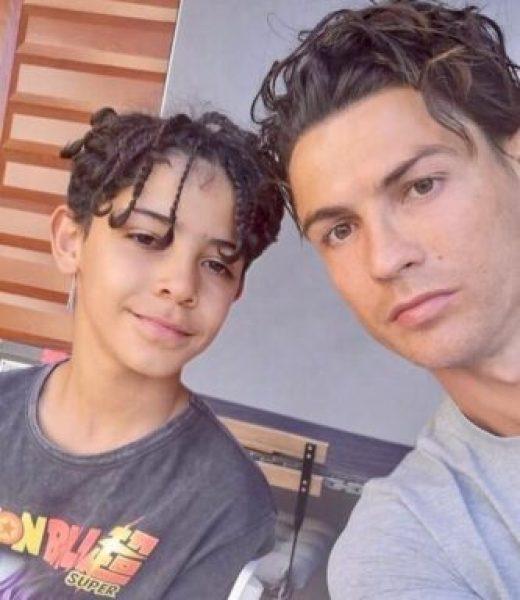 Crisitiano Ronaldo