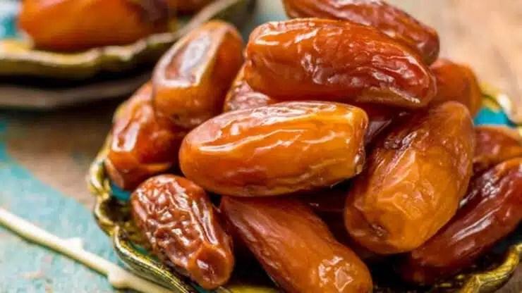 frutas deshidratada para adelgazar