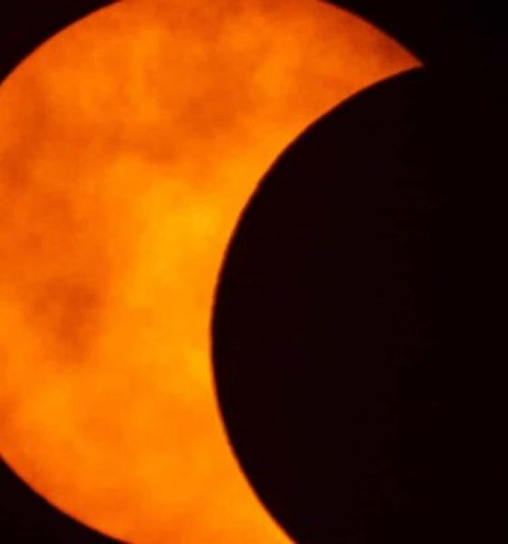 eclipse anular