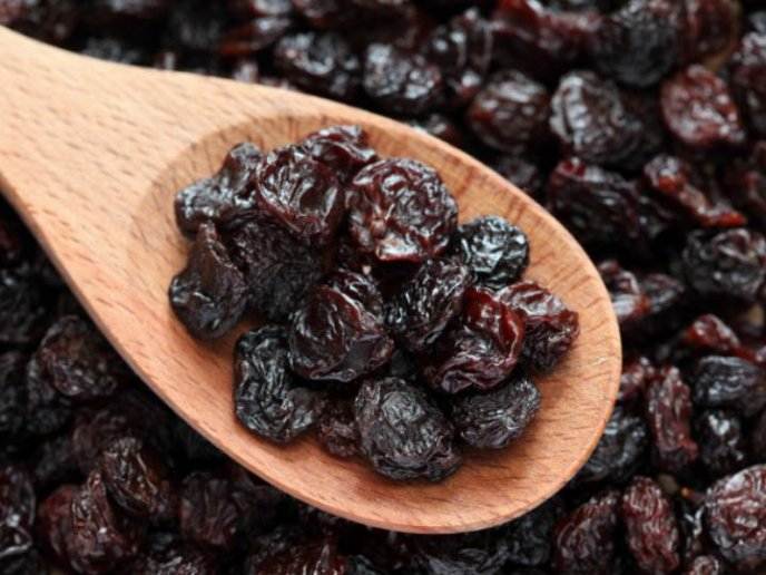 fruta deshidratada para adelgazar