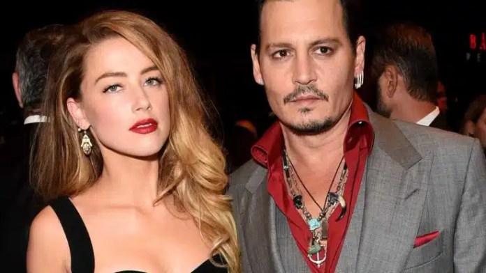 Hermana de Amber Heard temía que actriz matara a Johnny Depp