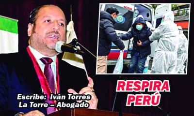 RESPIRA PERU FOTO