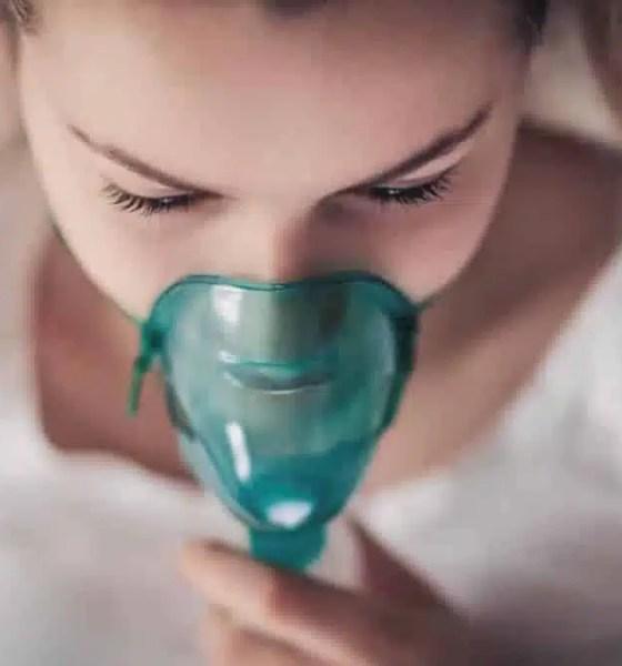 Científicos crean inhalador que bloquea el coronavirus