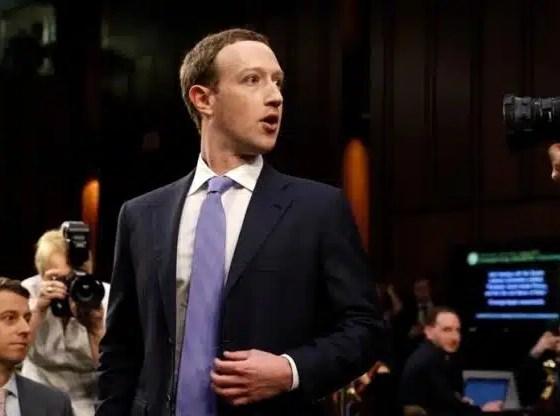 La Fortuna de Mark Zuckerberg superó los 100 mil millones