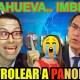 BUTTERS Y Vizcarra