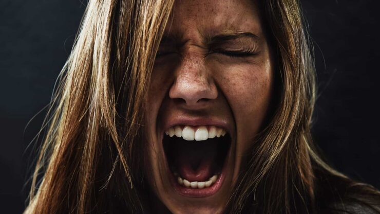 ataque de pánico o ansiedad