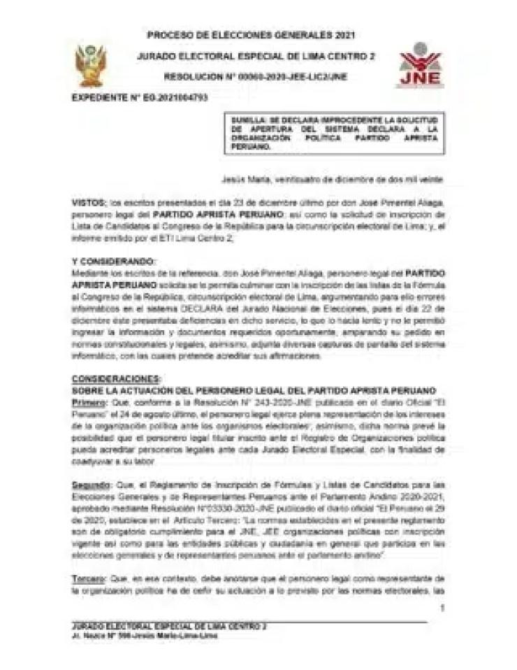 RESOLUCION N° 00060-2020-JEE-LIC2/JNE (1)