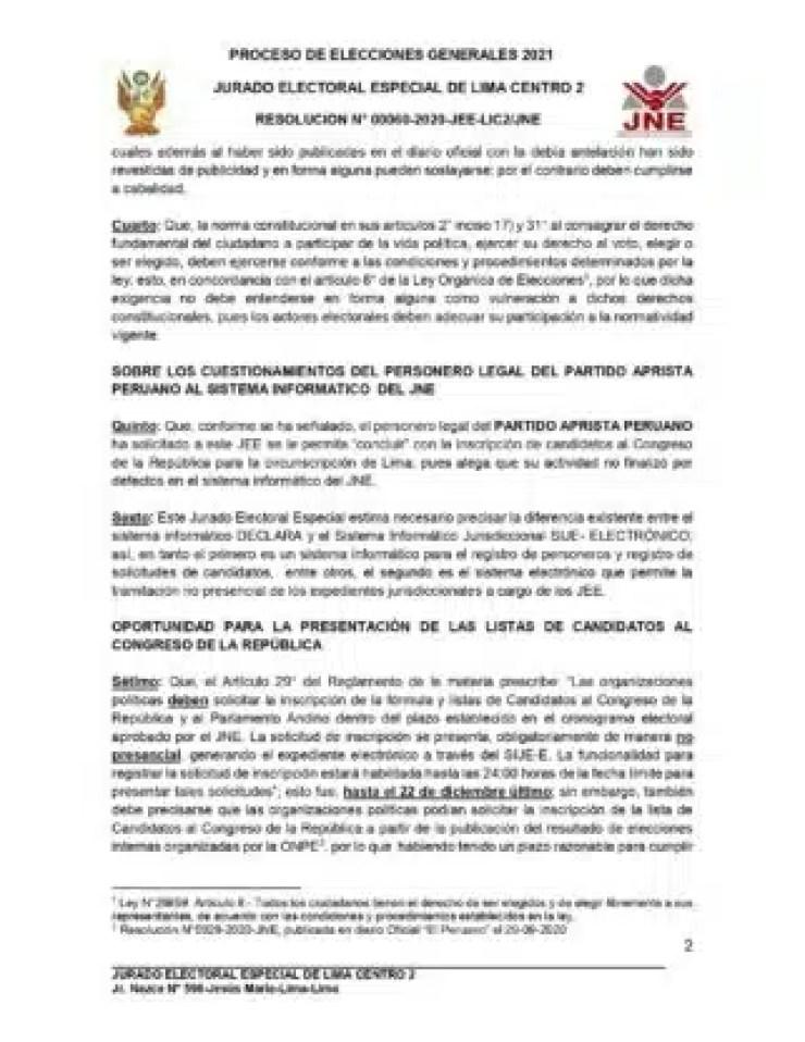 RESOLUCION N° 00060-2020-JEE-LIC2/JNE (2)