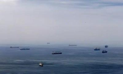 naufragio Venezuela