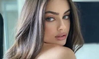 la mujer más bella del mundo