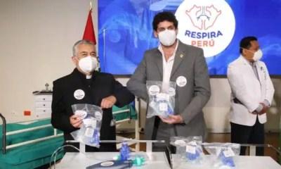 respira Perú