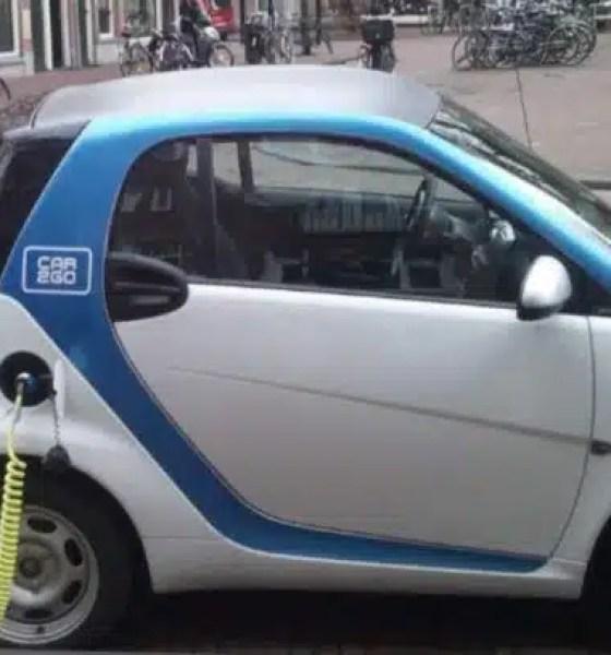 vehículos híbridos y eléctricos en Perú