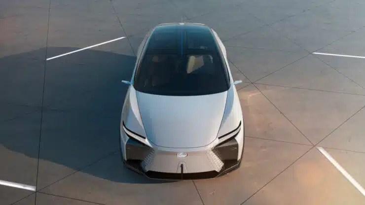 SUV-electrico-LF-Z