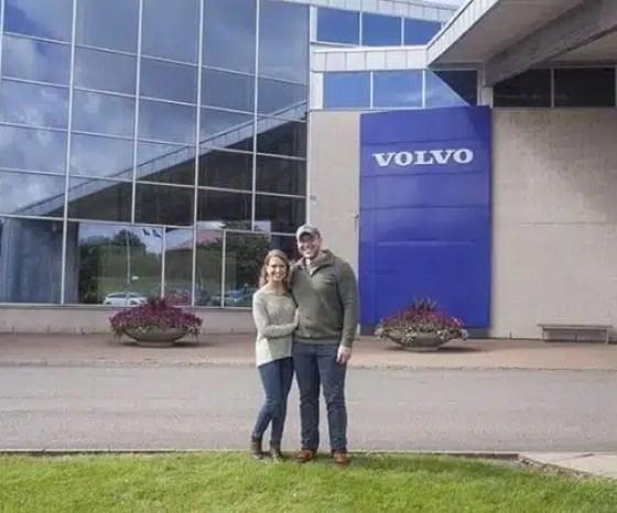 Volvo ayudará a la ciudad de Gotemburgo (Suecia) a ser cero emisiones