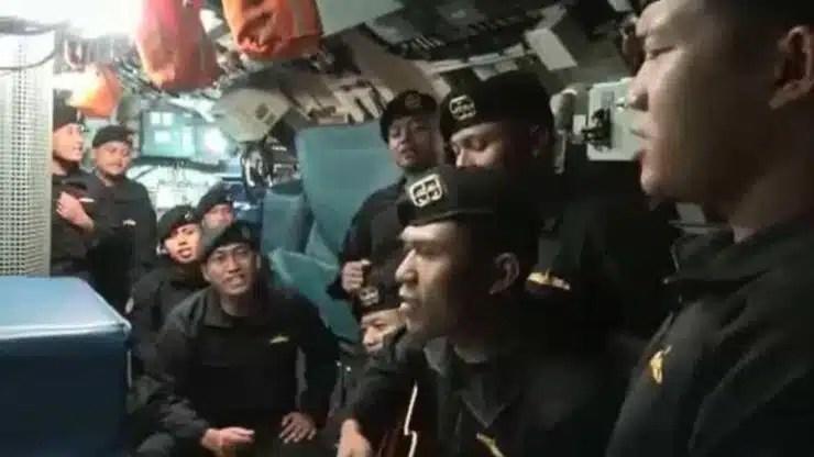 marineros náufragos