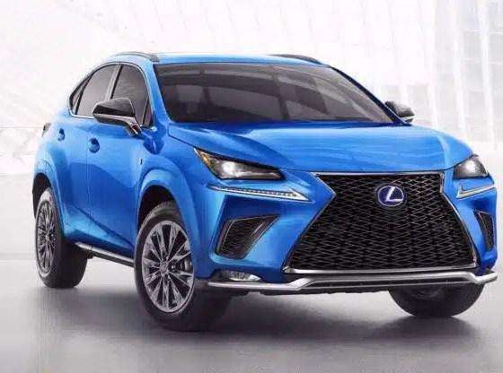 2021-lexus-nx-hybrid-f-sport-black-line-special-edition-front-quarter