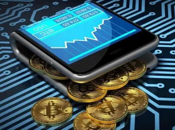 Wallet de criptomonedas