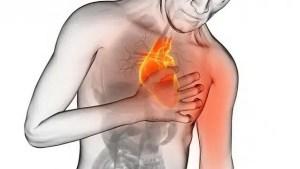 Complicaciones del corazon