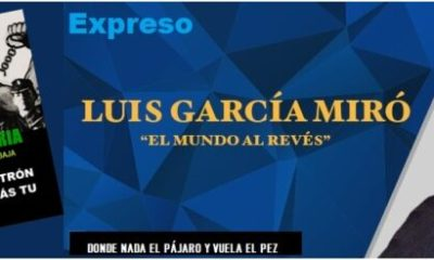 LUIS GARCÍA MIRO