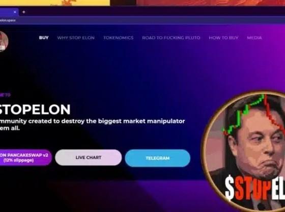 Grupo crea Criptomoneda para destruir a Elon Musk, por manejar bitcoin