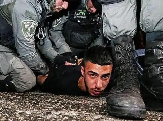 """Conflicto entre Israel y palestinos: """"El conflicto ha sido ignorado por el mundo"""", dice historiador"""