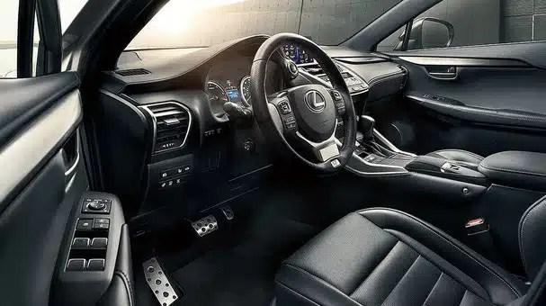 lexus-nx300-interior