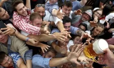 Alemania cancela Oktoberfest por segundo año debido a la pandemia