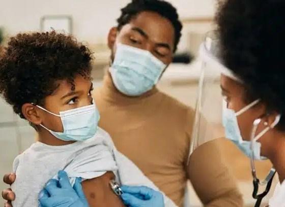 vacuna contra el covid para niños