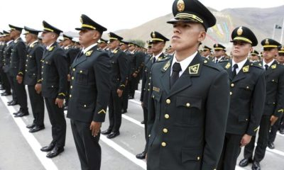 PNP POLICIA DEL PERÚ