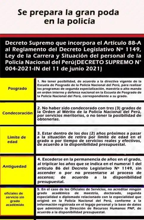 PODA POLICIAL 1 Benedicto Jiménez