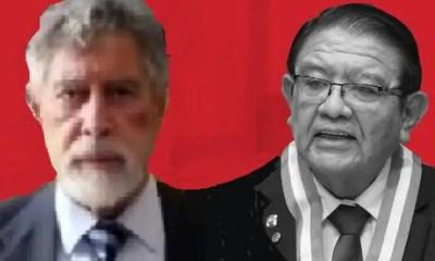 Sagasti y Jorge Salas Arenas