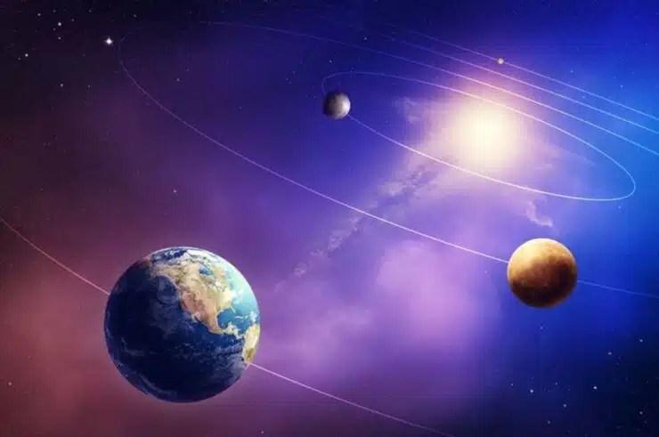 Los 29 planetas desde los que los extraterrestres podrían 'espiar' a la Tierra