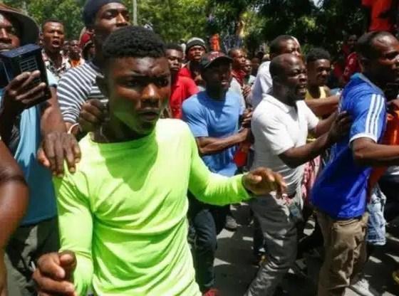 Haití: tras la muerte y detención de presuntos presidentes, la policía busca mentores de ataque