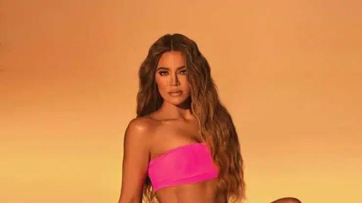 Khlóe Kardashian