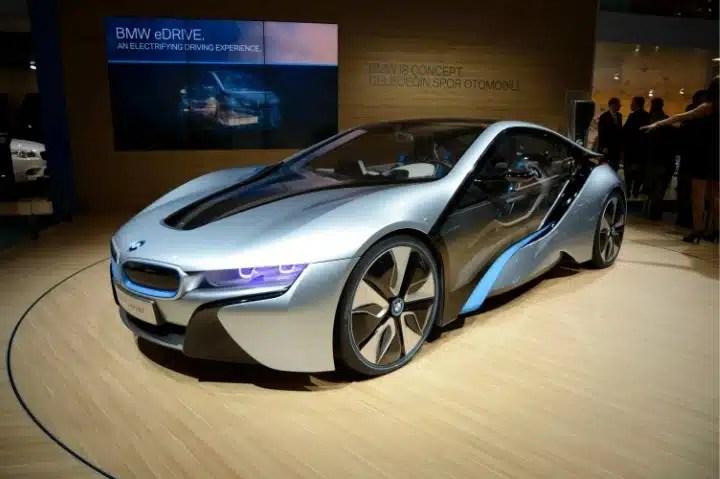 coches más bonitos del mundo