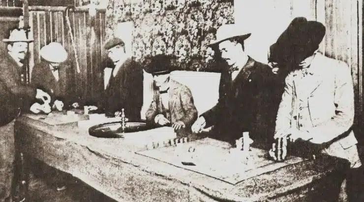 ruletas-casinos-antiguas
