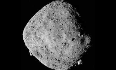Misión de la NASA revela detalles sobre asteroides que podrían colisionar con la Tierra
