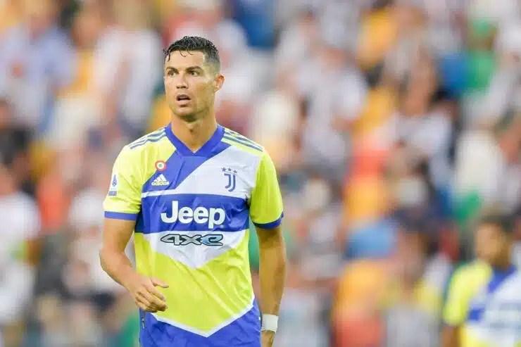 El expresidente de la Juventus dice que fichar a Cristiano Ronaldo fue un error