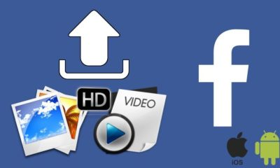 imágenes de Facebook