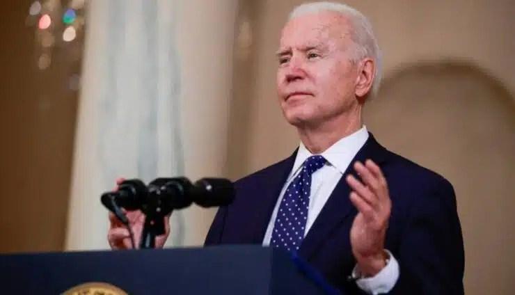 Las 6 mentiras de Joe Biden